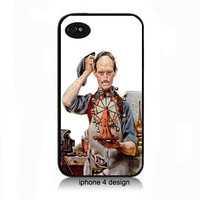 Inventor Iphone 4/4s case, Iphone cover