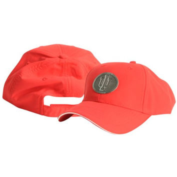 "Indiana Hoosiers ""Medal Edition"" Adjustable Baseball Hat - Red"