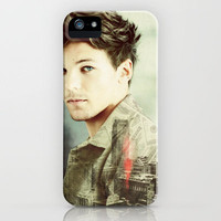 One Direction: Born to die (3) iPhone Case by MaFleur | Society6