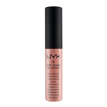 NYX - Soft Matte Lip Cream - Stockholm - SMLC02