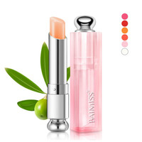 Korean Changing Magic Color Moisturiz Lip Long Lasting Balm Lipstick Sweet Girl