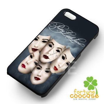 Pretty Little Liars - 123zz for  iPhone 6S case, iPhone 5s case, iPhone 6 case, iPhone 4S, Samsung S6 Edge