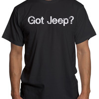 Got Jeep ? Simple