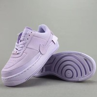 Wmns Nike Air Force 1 Jester XX Women Men Fashion Casual Old Skool Low-Top Shoes