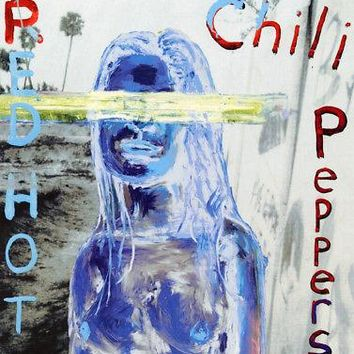 Red Hot Chili Peppers - By The Way 2x LP Vinyl NEW
