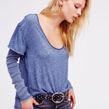 Free People Magic Tee
