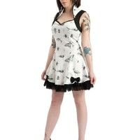 Antique Insects Lolita Dress :: VampireFreaks Store :: Gothic Clothing, Cyber-goth, punk, metal, alternative, rave, freak fashions