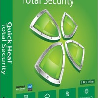 Quick Heal Total Security 2016 Crack & License key Download