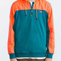 adidas Originals Mixed Block Hooded Sweatshirt
