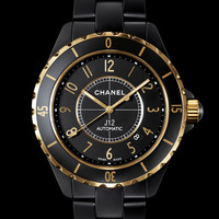CHANEL - Watchmaking - J12 CALIBRE 3125 MATTE watch - H2918