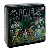 Clue® The Twilight Zone Tower of Terror™ Disney Theme Park Edition Game | Disney Store