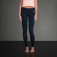 A&F Active Leggings