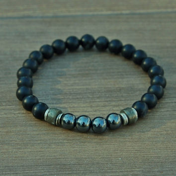Men's Positive Fertility Bracelet