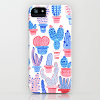 N°7 iPhone & iPod Case by caroline drogo