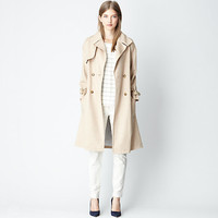 Edouard Trench Coat