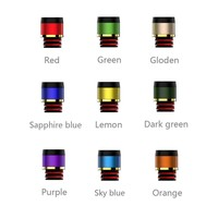 Crown 3 Replacement Drip Tips