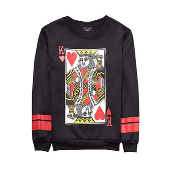 King of Kings Sweatshirt