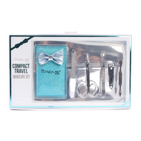 Compact Travel Manicure Set