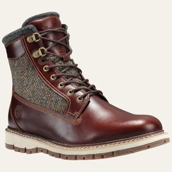 Timberland | Men's Britton Hill 6-Inch Lined Leather Boots