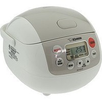 Zojirushi NS-VGC05 Micom 3-Cup Electric Rice Cooker and Warmer