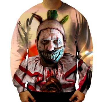 American Horror Story Twisty Sweatshirt