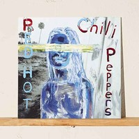 Red Hot Chili Peppers - By The Way 2XLP