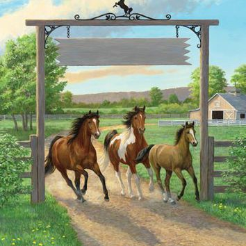 Seize the Day 300pc Jigsaw Puzzle