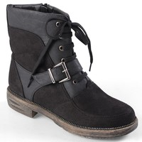 PCH Ankle Boots - Women