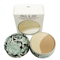 Paul & Joe Facecolor Powder cs N 201 Rendezvous .11 oz