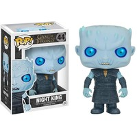 Night King Funko Pop! Television Game of Thrones
