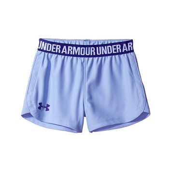 Under Armour Kids Play Up Shorts (Little Kids)
