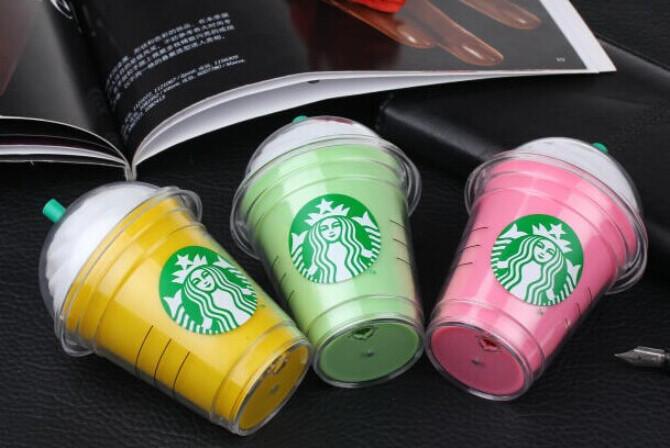 Starbucks power bank 5200mAh portable from Andrea Boutiquex 38fe7d3eb