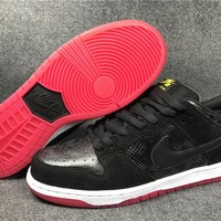 NIKE DUNK SB LOW snake eyes 313170-017 Size 36---45