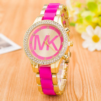 MICHAEL KOR WATCHES WOMENS/MENS MK WATCH