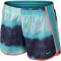 Nike Women's AOP Sunset Pacer Shorts