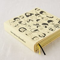 Gangster Doodles By Marlon Sassy | Urban Outfitters