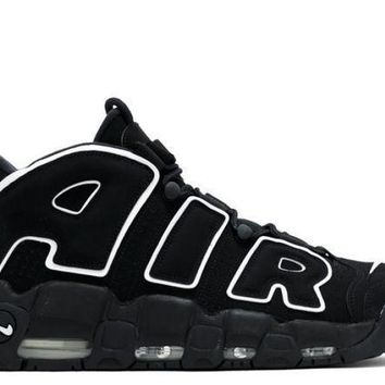 Air More Uptempo '2016 Release' - Beauty Ticks