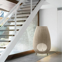 Amphora 01 Floor Lamp