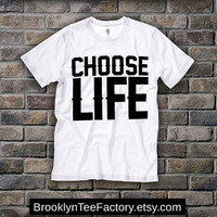 Mens supreme swag hipster hipsta please t-shirt choose life FRESH Homies Obey Disobey Cross OFWGKTA dope thug