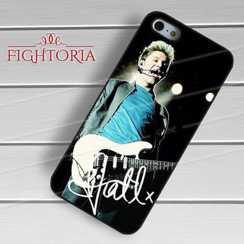 Niall Horan One Direction - zzZzz for  iPhone 4/4S/5/5S/5C/6/6+s,Samsung S3/S4/S5/S6 Regular/S6 Edge,Samsung Note 3/4