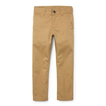 Boys Stretch Skinny Chino Pants