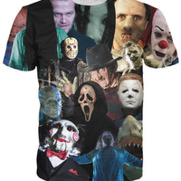 Cinema Killers T-Shirt
