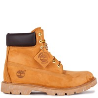 Timberland 6 Inch Basic Waterproof Boot - Tan