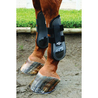 Professional's Choice® Open Front Boots | Dover Saddlery