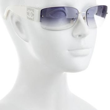Strass CC Sunglasses