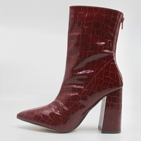 The Melbourne Boot