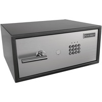 First Alert 1.04 Cubic-ft Digital Anti-theft Notebook Computer Safe