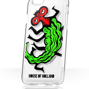 House of Holland X Goo.ey Big Green Bug iPhone6