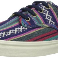 Vans Men Madero Shoes, (Guate) Dress Blues.