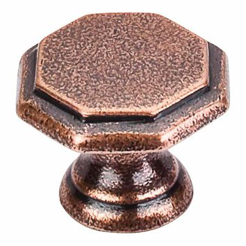 Top Knobs Britannia Devon Knob